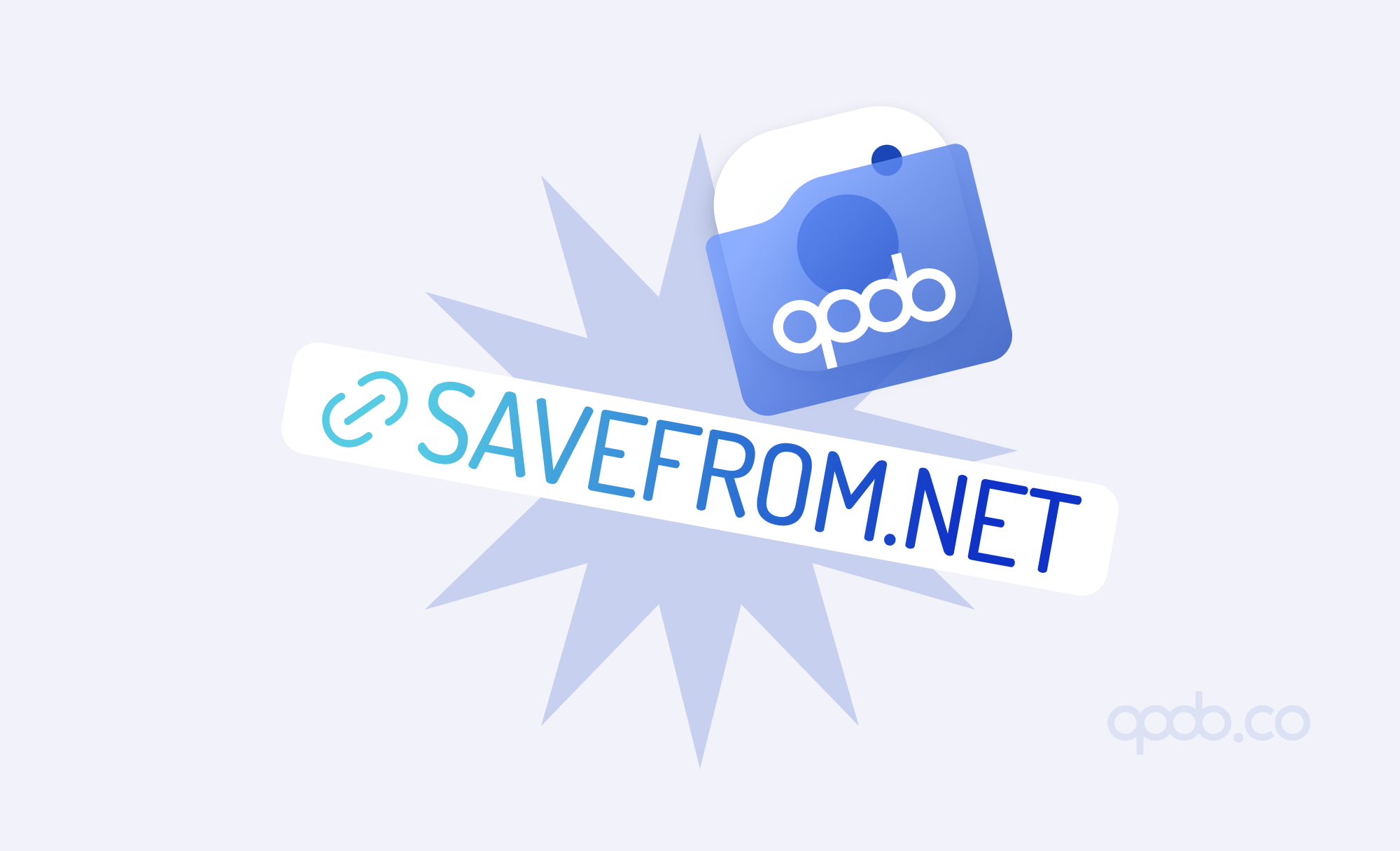 Qoob Stories VS SaveFrom: Choose Best Instagram Downloader